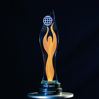 EUROPEAN BUSINESS ASSEMBLY AWARD – 2016