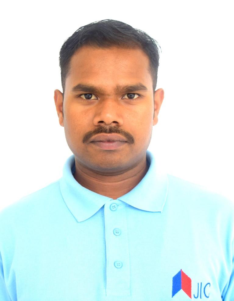 Mr.Manikandan Palchamy