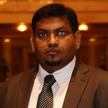 Mr.Loganathan Murthy