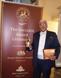 "7. Europe Business Award ""Best Enterprise"" in the field of Catering, Housekeeping and Laundry Services"