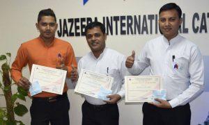 JIC Employee Promotion