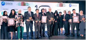 Arabia CSR Award 10th Cycle