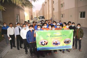 JIC - Environmental Day 2017