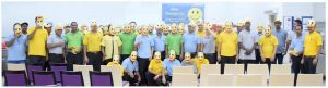 World Smile Day - 2017