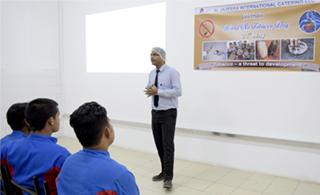 Al Jazeera Development training