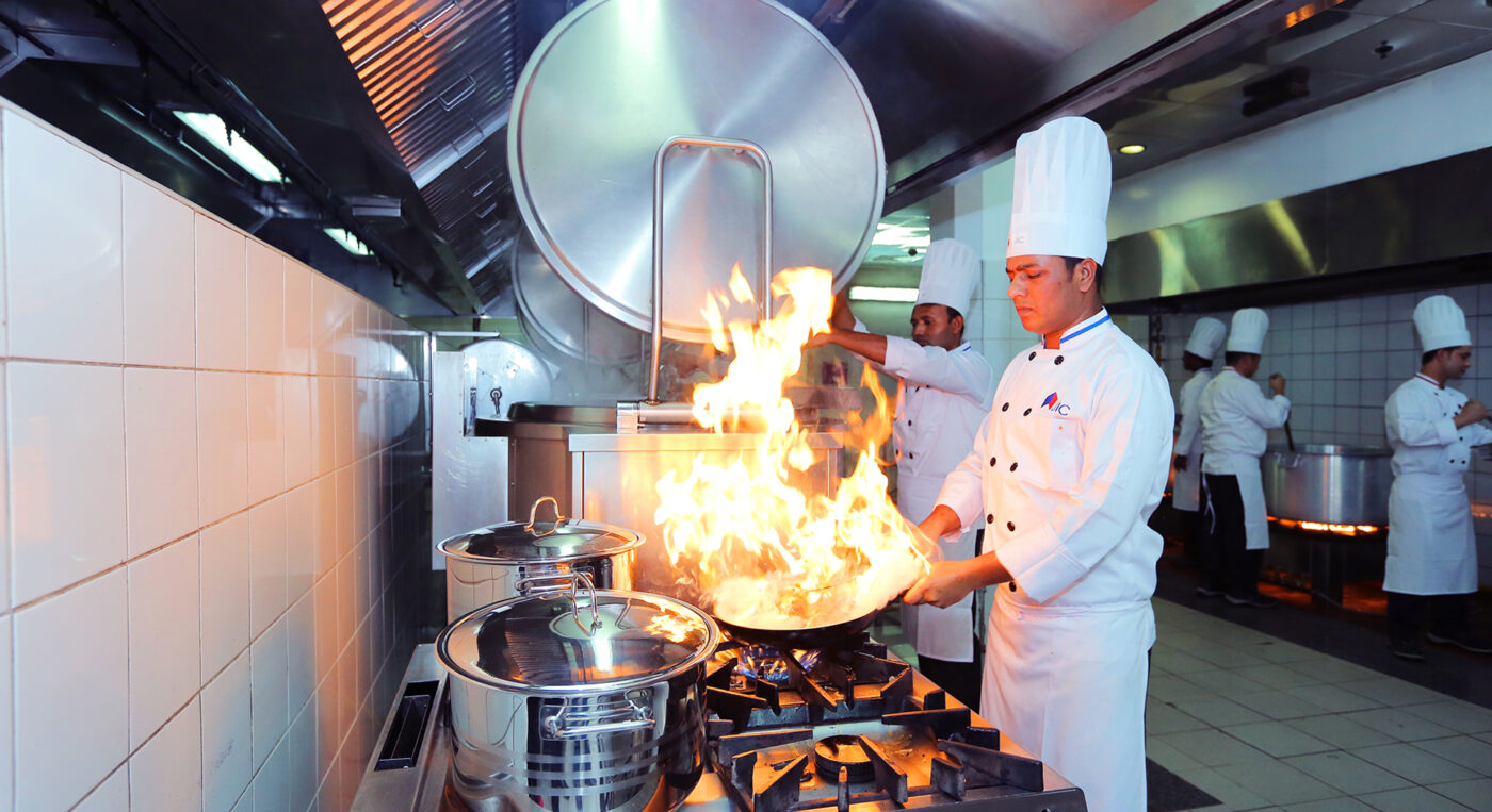 personal_events | hygiene cooking | catering chefs