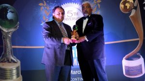 16. Green Era Award for Green Initiatives - 2015