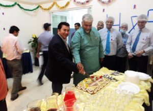 31.Iftar party hosted by JIC - 2012
