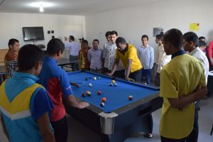 12.JIC Pool Competition