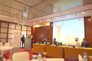6(a) JIC Presentation at Arabia CSR workshop  - 04-04-2015